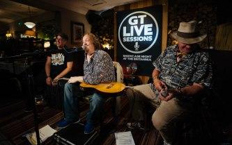 (66 of 72) GT Live Brit 16-05-18 - DSC01957